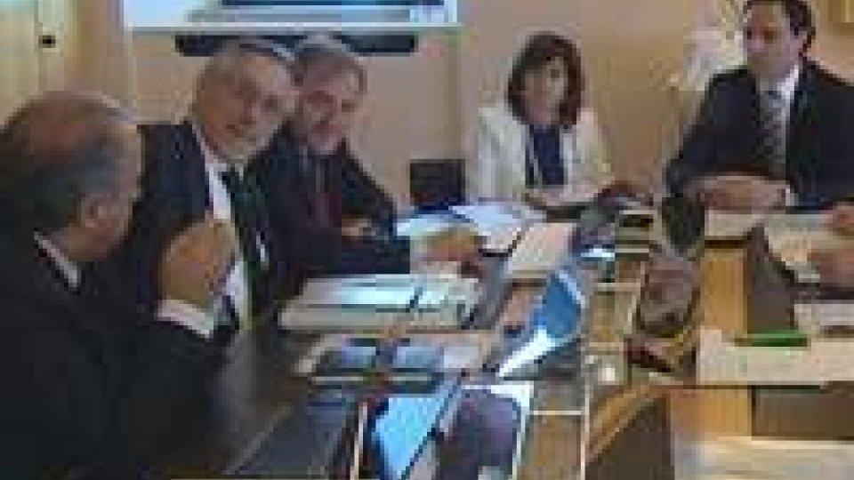 In Consiglio il dl  per il riordino delle disposizioni sul credito agevolato