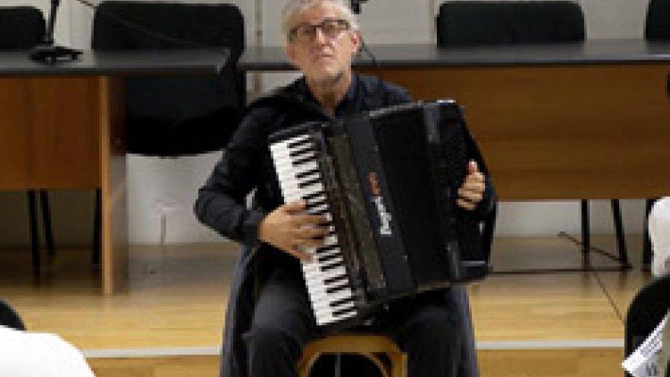 Sergio Scappini