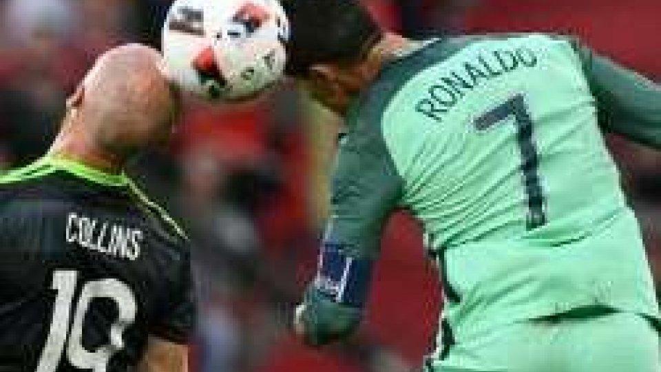 Collins e Ronaldo