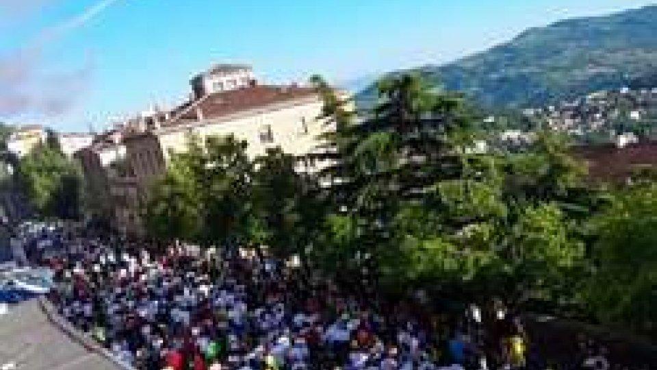 Giro del Monte: tutto pronto per l'edizione 2017