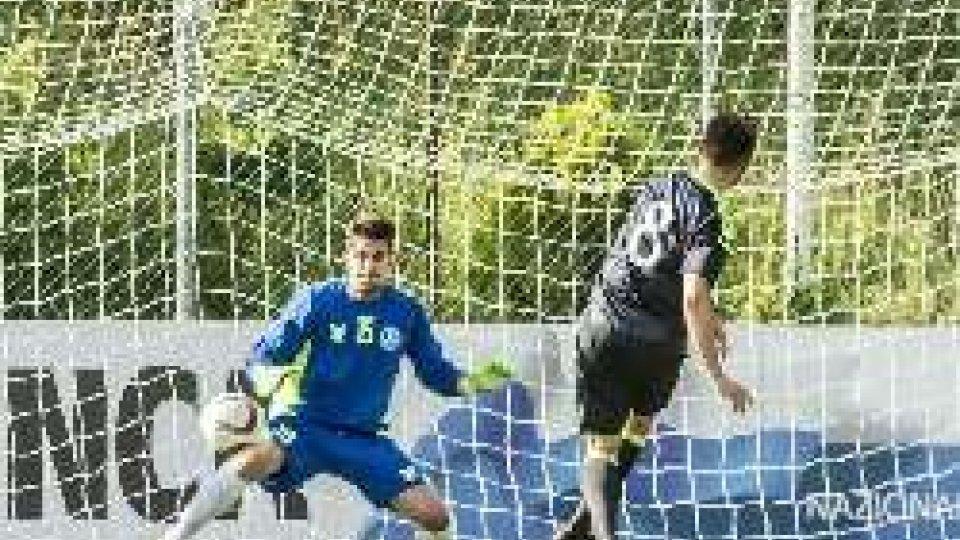 Coppa Regioni: il South Wales batte Xanthi Region Grecia 3-2Coppa Regioni: il South Wales batte lo Xanthi all'ultimo respiro