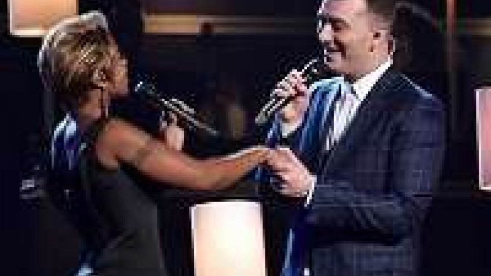 Grammy Awards: poker di Sam Smith, tre premi a Beyonce