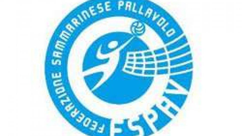 Federazione sammarinese e Riviera Volley Rimini stringono un accordo di collaborazione