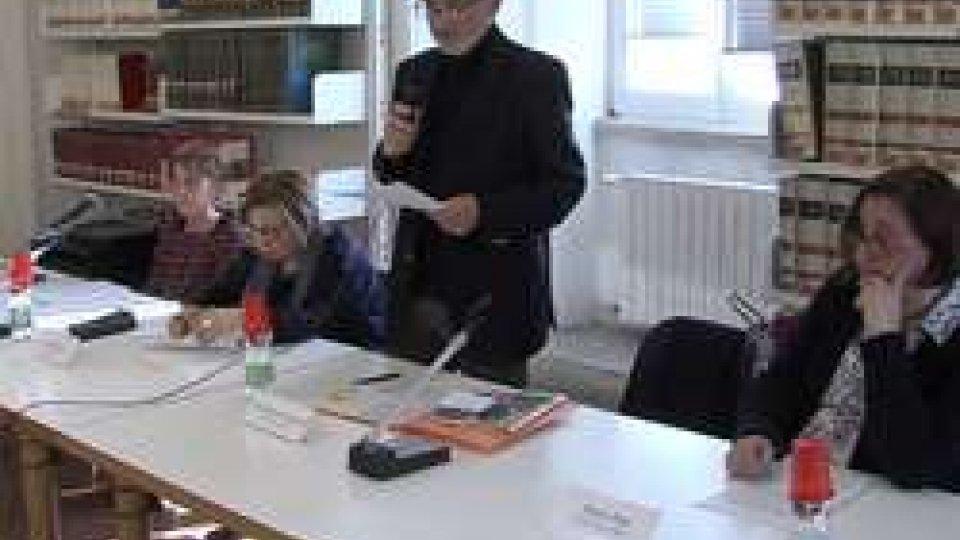 La commissione riunitasi