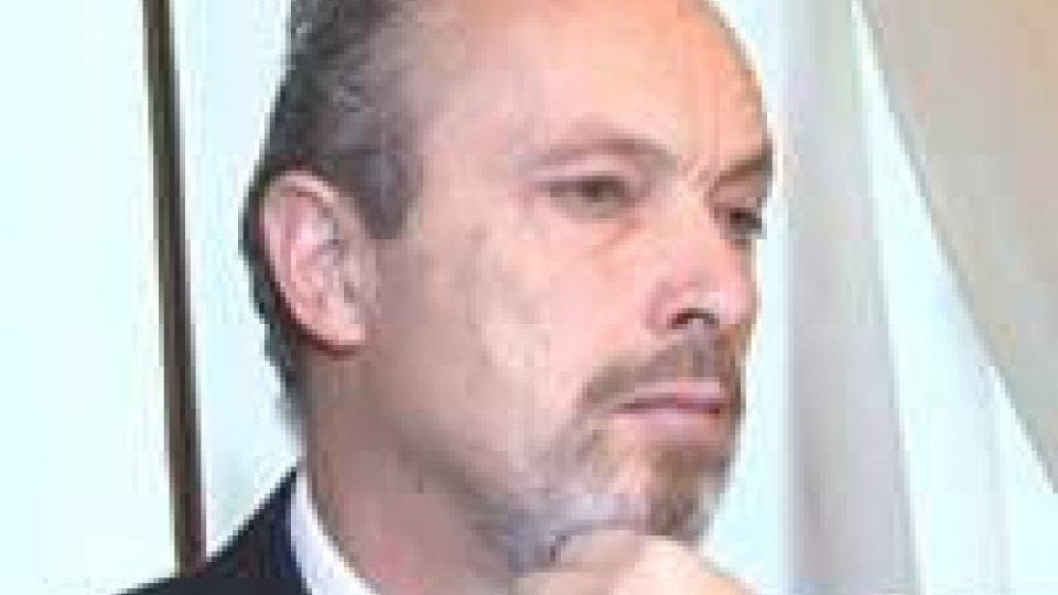 """Livio Bacciocchi: """"Ho curato l'atto notarile di quel terreno nel 2002 e da allora non ne so nulla"""""""
