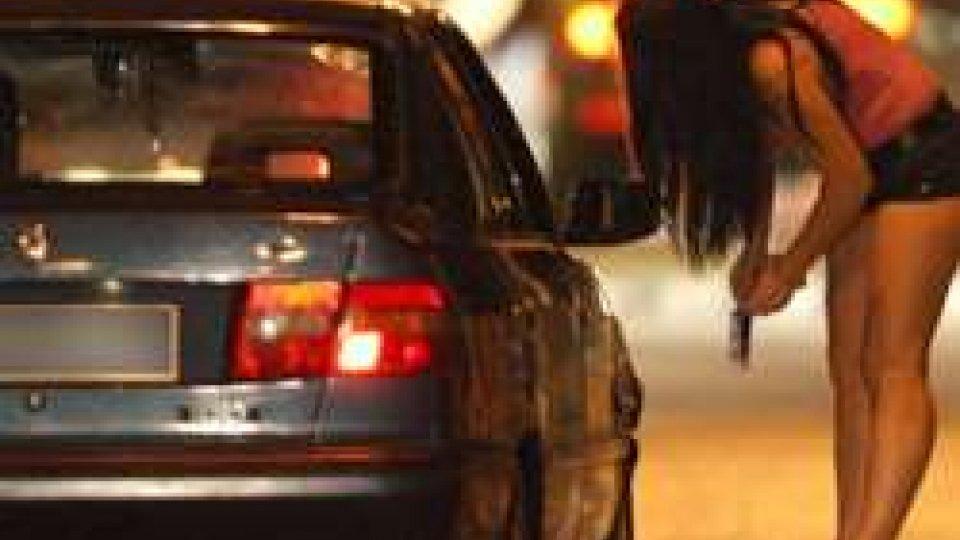 Rimini: entra in vigore l'ordinanza anti prostituzione
