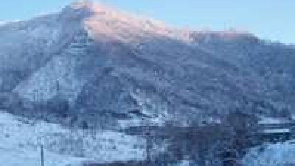 Maltempo: il freddo e la neve arrivano in RomagnaMaltempo: il freddo e la neve arrivano in Romagna