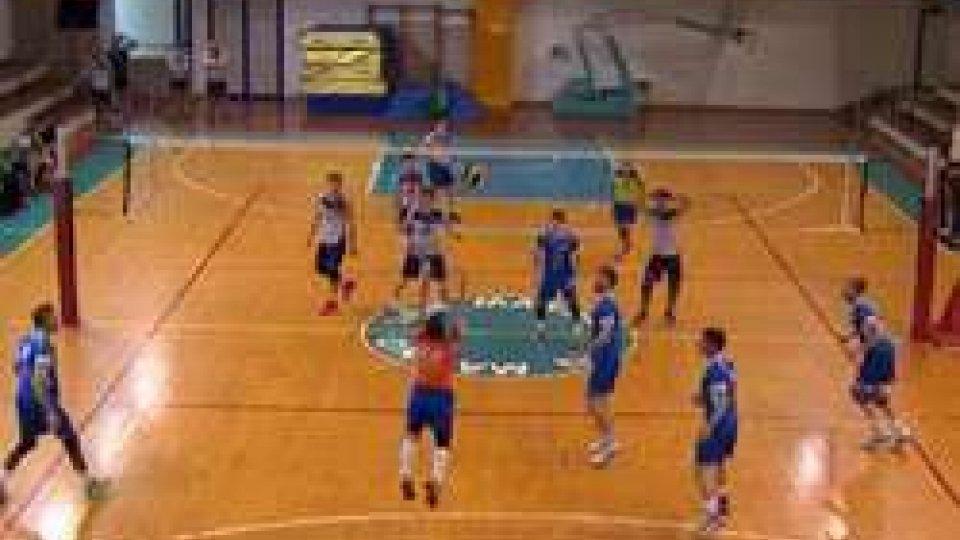 Titan ServicesVolley: la Titan Services a Sassuolo per i play off