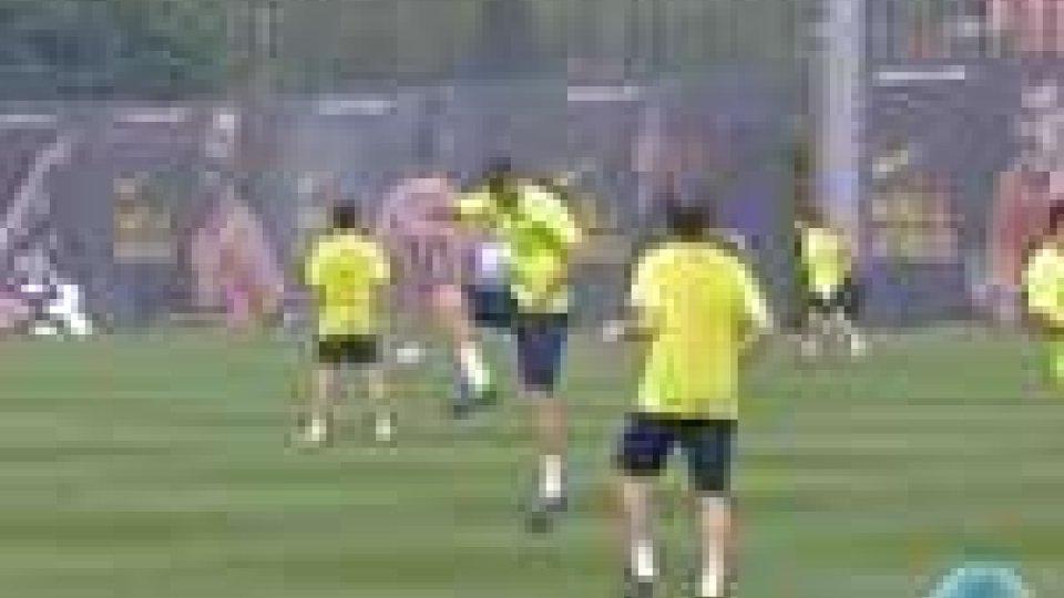 Champions League: stasera Lione-BayernStasera Lione-Bayern