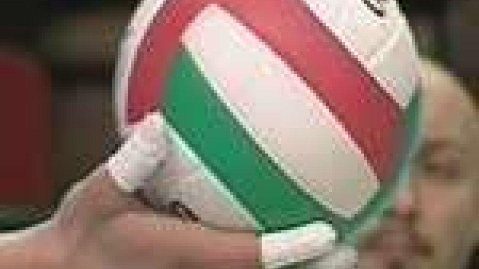San Marino - Volley: bene under 16 e under 18
