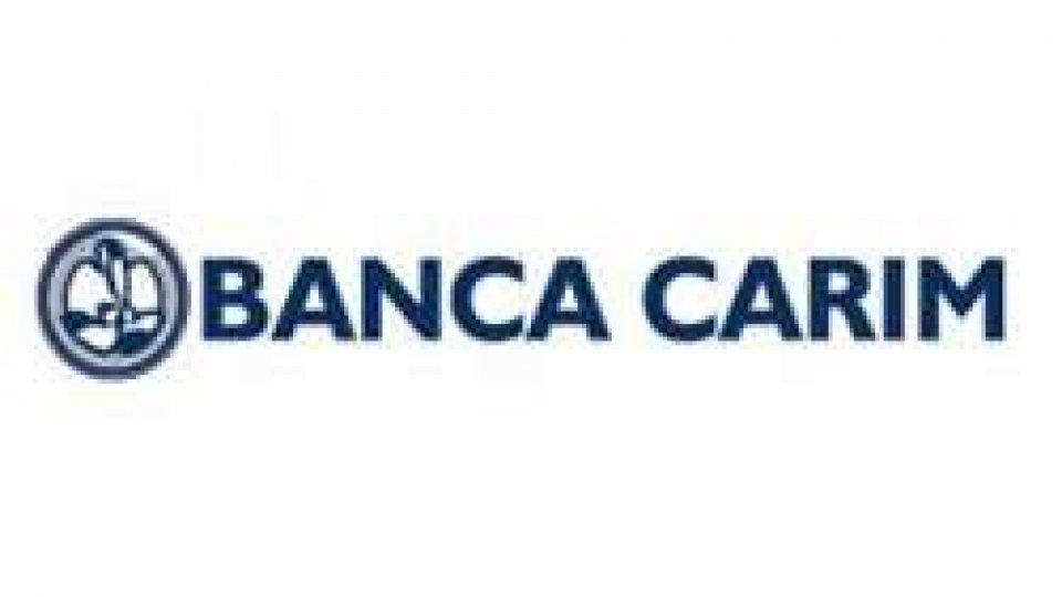 """""""Banca Carim torna ad assumere"""""""