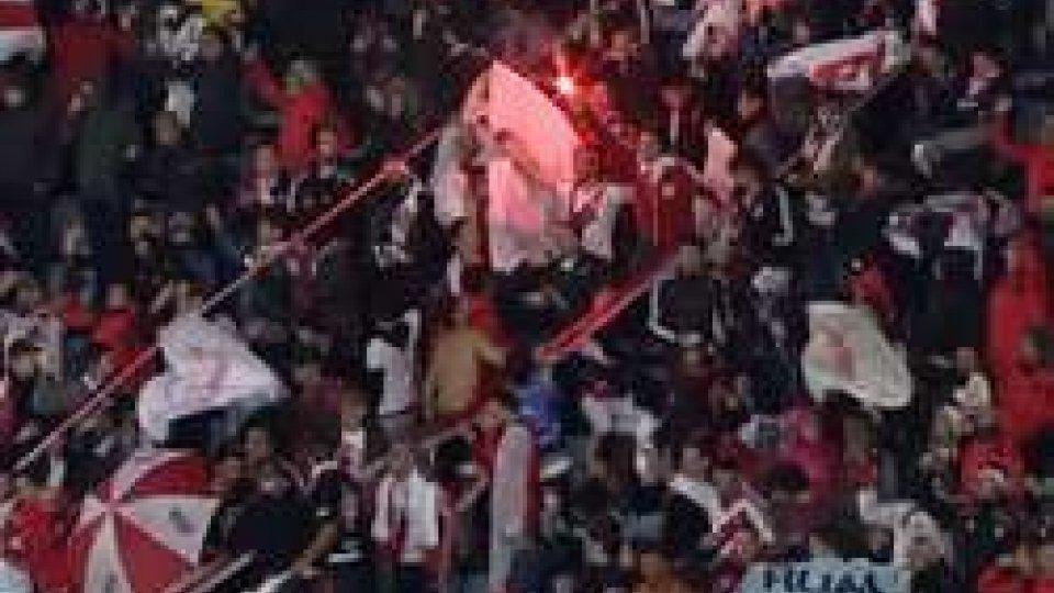 River Plate prima finalista del Mondiale per Club: battuti di misura i giapponesi dell'HiroshimaRiver Plate prima finalista del Mondiale per Club: battuti di misura i giapponesi dell'Hiroshima