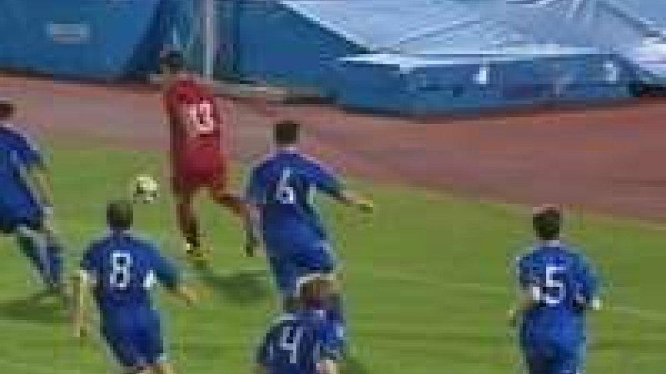 Under 21: nulla da fare per la Nazionale di Manzaroli contro la MoldaviaUnder 21: nulla da fare per la Nazionale di Manzaroli contro la Moldavia