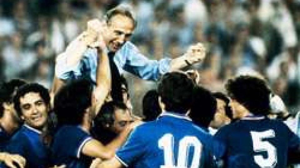 Bearzot in trionfoCosì Bearzot si è inventato l'Italia Mondiale