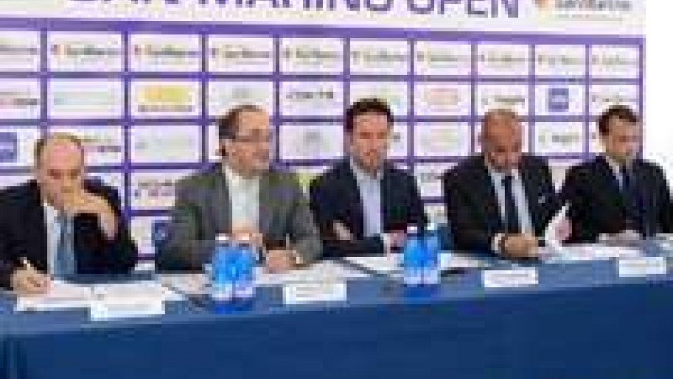 San Marino Open: la curiosità è il giovane QuinziSan Marino Open: la curiosità è il giovane Quinzi