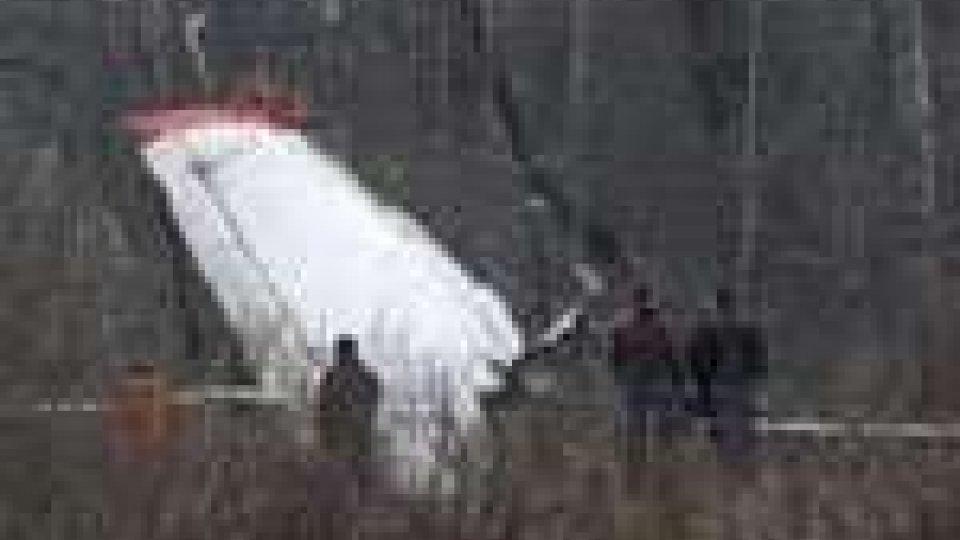 Mosca, incidente aereo: due sopravvissuti