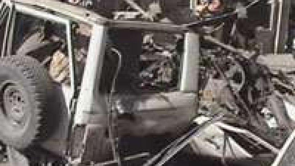 Clima teso in Siria: ancora attentati ed esplosioni