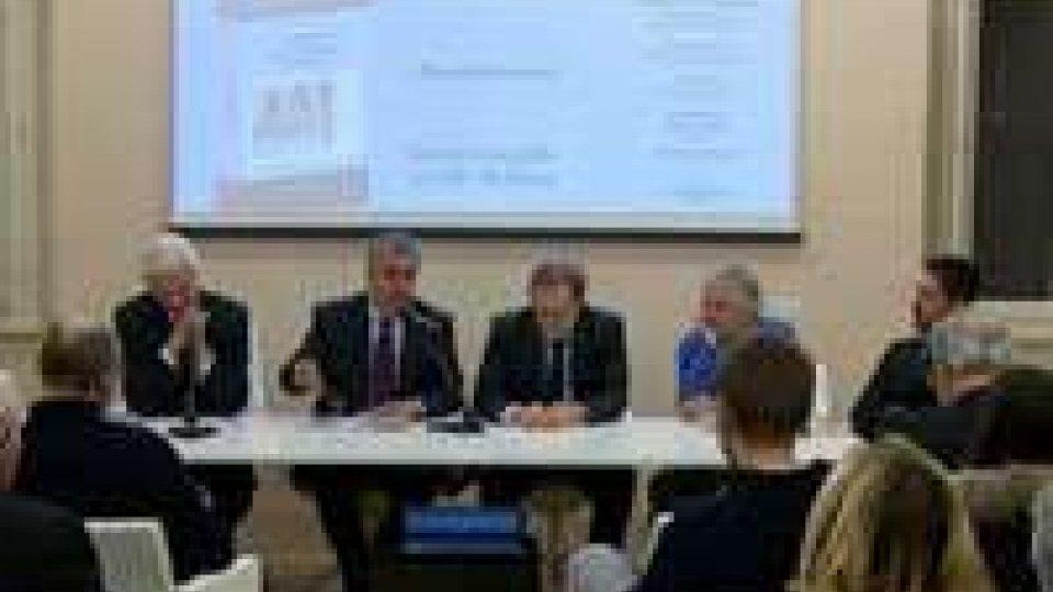 """""""I Governi di San Marino"""": presentato il libro di Domenico Gasperoni"""