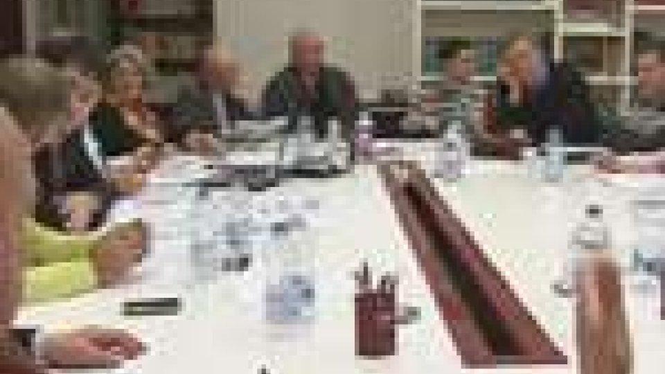 San Marino - La Finanziaria al centro della riunione del gruppo consiliare del Psd