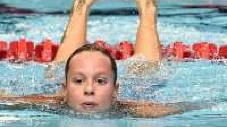 Nuoto: Pellegrini fuori dal podio dei 400, bronzo per Turrini