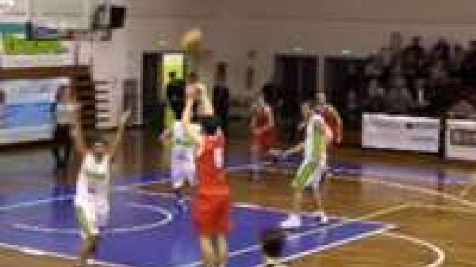 Tempo di derby nella terzultima giornata del campionato di basket DNCTempo di derby nella terzultima giornata del campionato di basket DNC