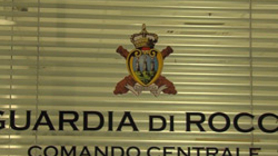 Guardia di Rocca: due giovani denunciati per droga. Arrestato sammarinese su cui pendeva mandato da marzo