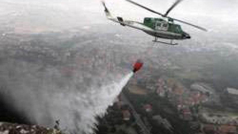 Protezione Civile: campagna estiva di prevenzione Incendi Boschivi