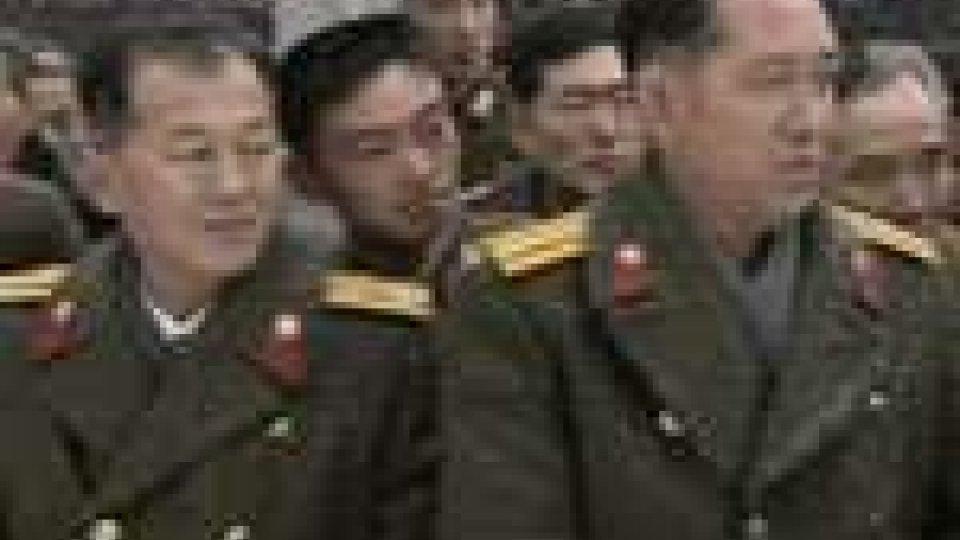 """Tensione fra le due Coree. Pyongyang avverte: """"La nostra politica non cambia"""""""