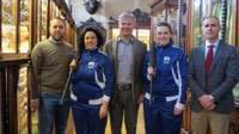 La Federazione Sammarinese Tiro a Volo: rinnovata la collaborazione con Beretta Armi fino a Rio 2016