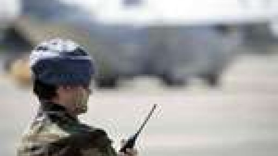 Libia: comando a Nato, accordo ormai concluso