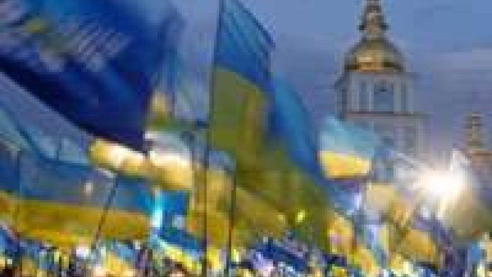 Ucraina: tempo di elezioni