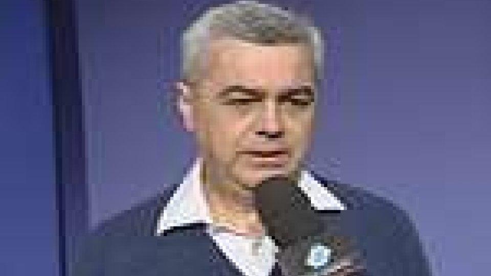 Premio internazionale per Angelo Vicini