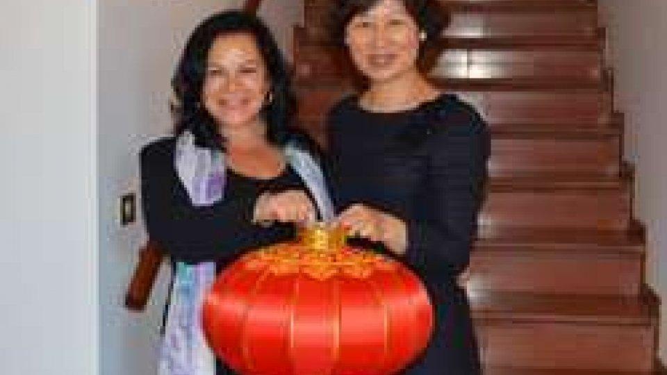 """""""Vieni a imparare il cinese all'Istituto Confucio di San Marino"""""""