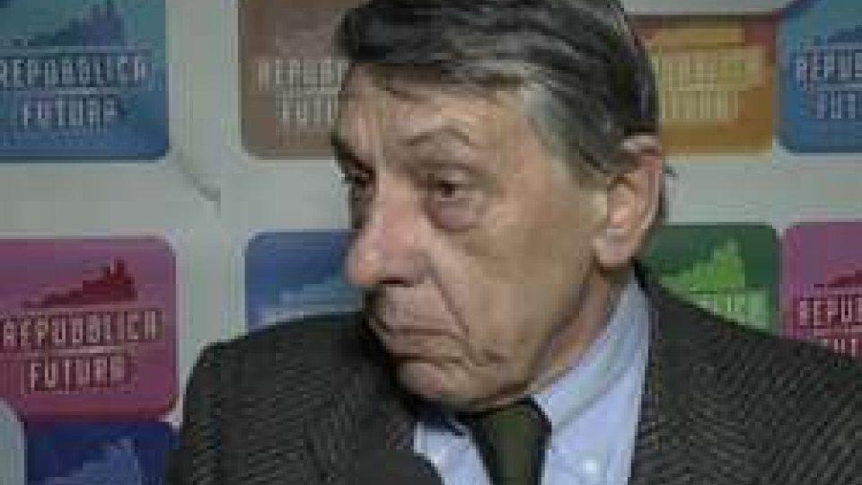 RF, presidente Venturini:l'impegno di costruire unprogetto nuovo per San Marino