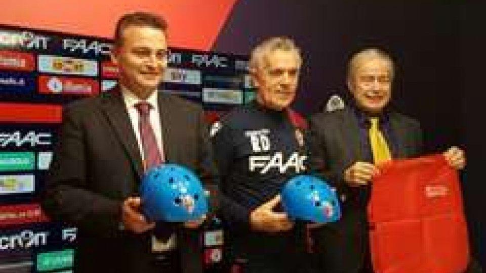 """Sicurezza stradale. """"Col casco non ci casco"""", via alla campagna della Regione per promuovere l'uso del casco in bicicletta per i bambini"""