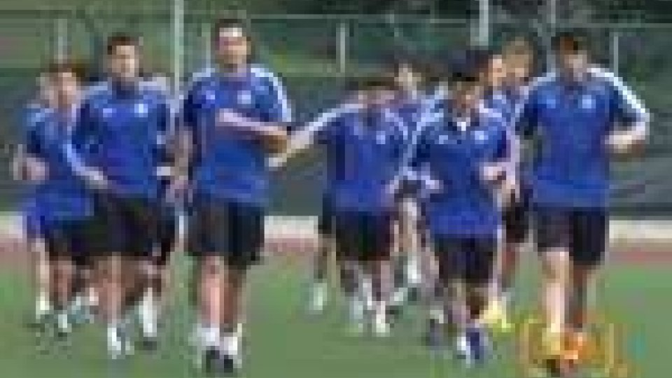San Marino - Under 21, mercoledì la sfida con la Bosnia