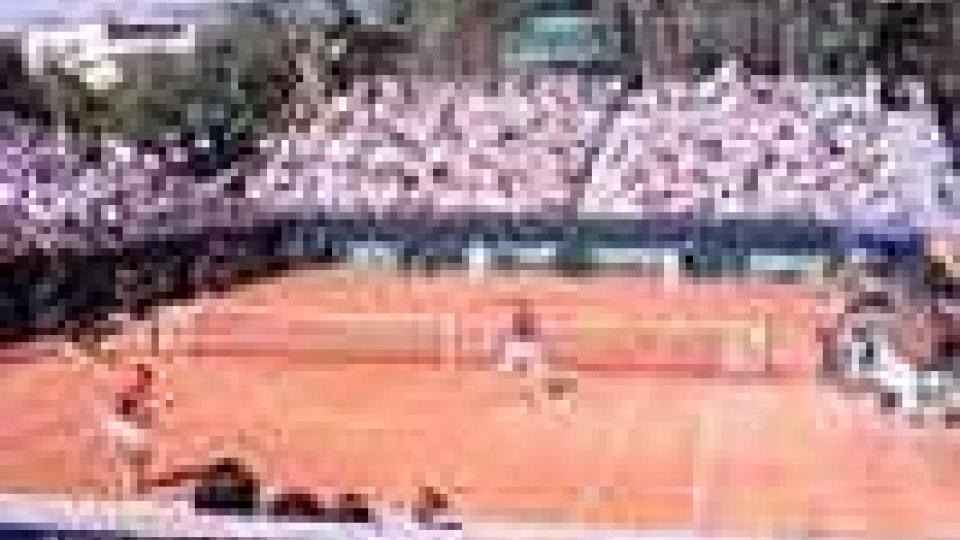 Coppa Davis: biancoazzurri in campo contro l'Islanda