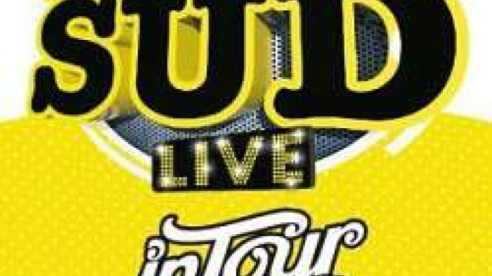 "Bologna, ""Made In Sud Live In Tour"""