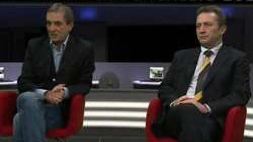 FSGC: MARCO TURA PRESIDENTE