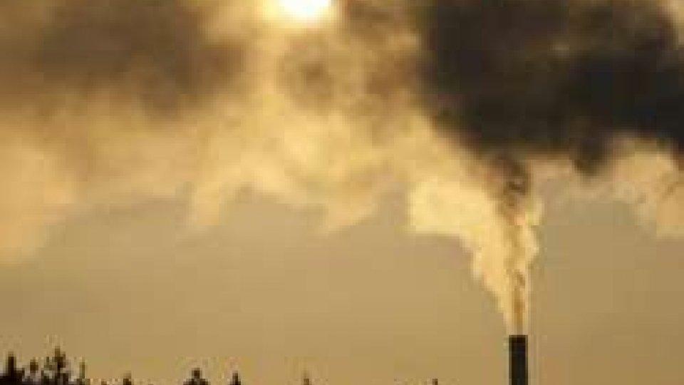 Inquinamento provoca 467mila morti all'anno in Europa