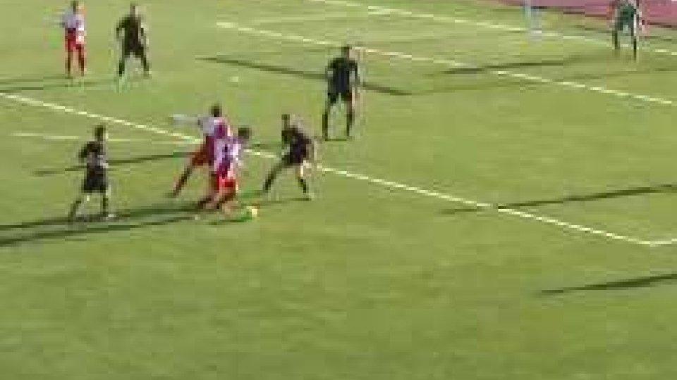Rimini–Tuttocuoio 0-0Rimini–Tuttocuoio 0-0