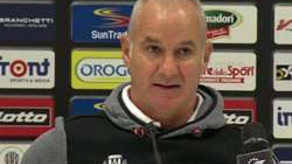 Massimo DragoSerie B: Cesena - Novara vero spareggio play off