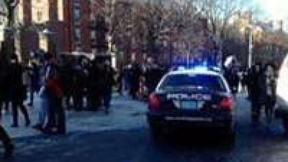 Usa: studente di Harvard accusato di falso allarme bomba