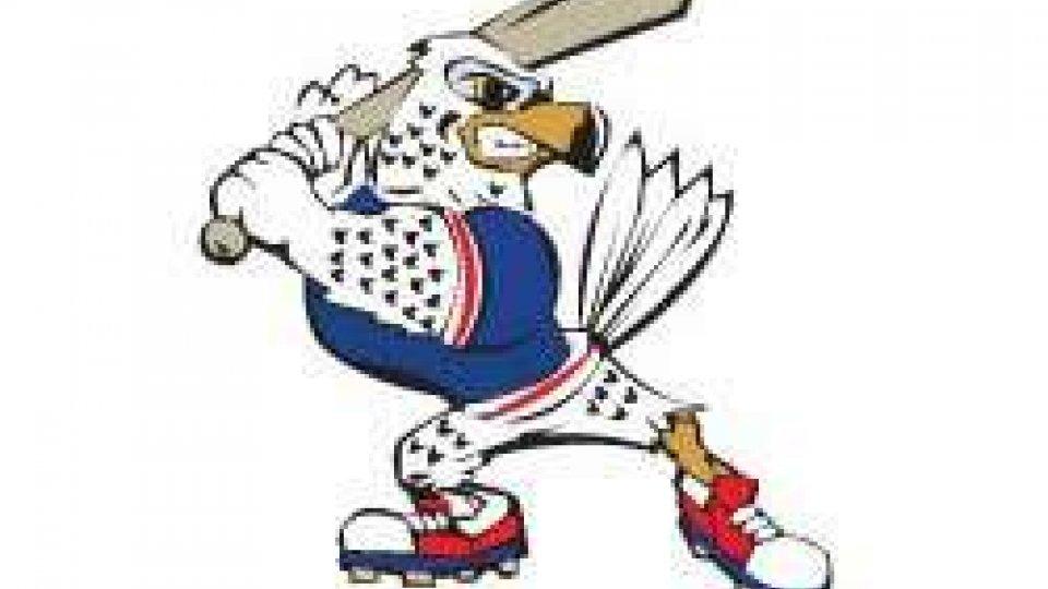Baseball, i risultati di gara1: T&A San Marino - Bologna 7-3