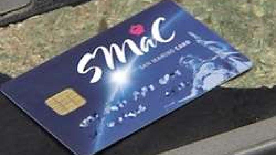 Sviluppi Gestionale San Marino Card