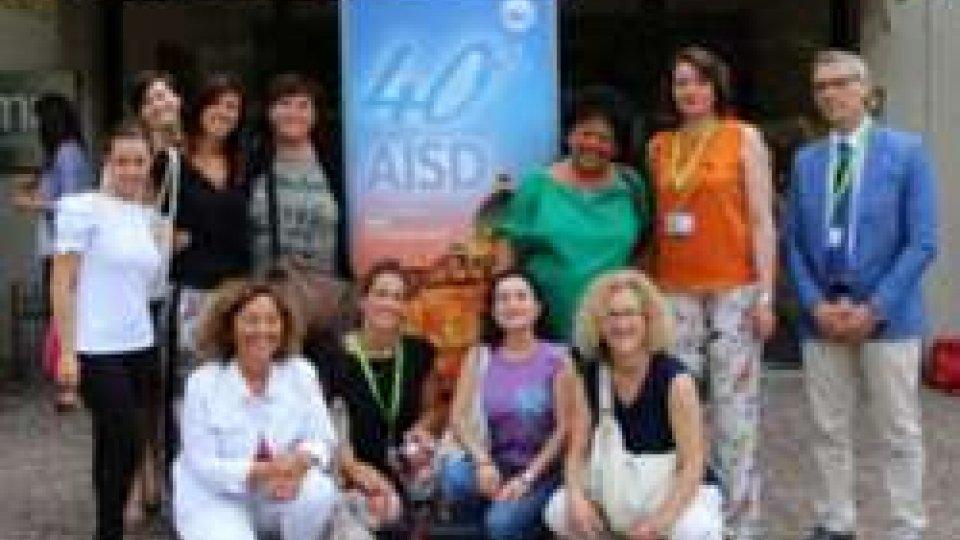 Delegazioni AIS
