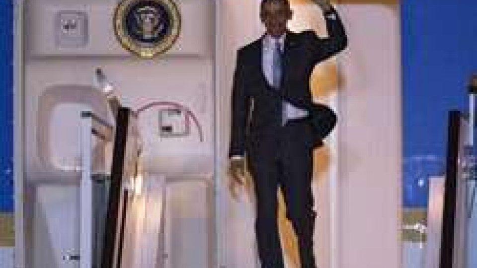 Barack Obama, Ph Ansa/Epa