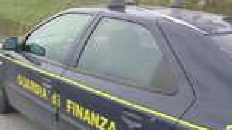 Megatruffa fiscale: in 5 in custodia cautelareOperazione garuffa Gdf Bolzano