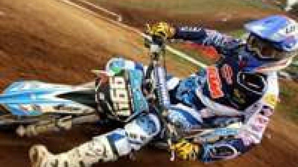 Motocross: comincia bene il campionato di Thomas Marini