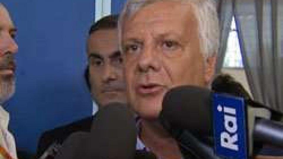 """Meeting, Galletti: """"Mai più condoni edilizi in Italia""""Meeting, Galletti: """"Mai più condoni edilizi in Italia"""""""